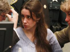 Anthony trial: Casey Anthony is slated to be released from jail July 17.