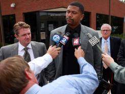 If former Wolverine basketball star Jalen Rose had been arrested for driving under the influence in a different location, his chances of going to jail would have been almost zero, Michigan state statistics show.