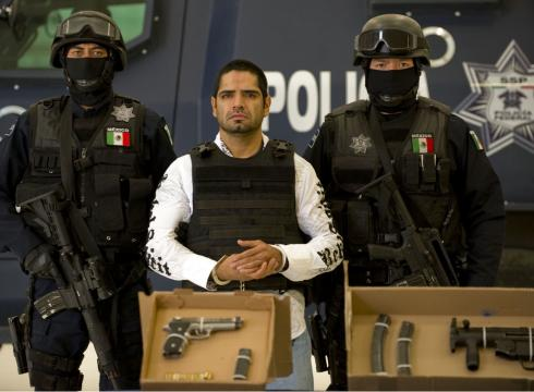 Juarez Cartel