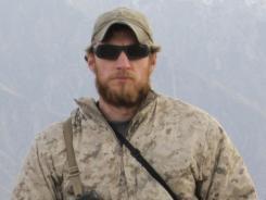 Navy SEAL Aaron Vaughn of Virginia Beach is among the 30 U.S. troops killed Saturday in Afghanistan.