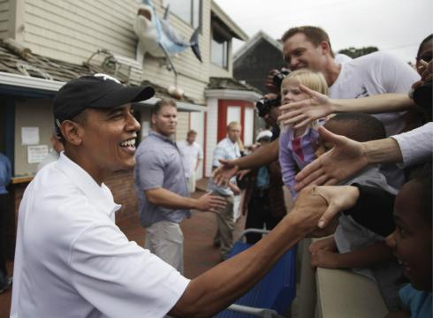 barack obama, black politics, african american politics, martha's vineyard