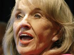 Arizona Gov. Brewer announces the state's decision to appeal an injunction on the state's immigration law to the Supreme Court.