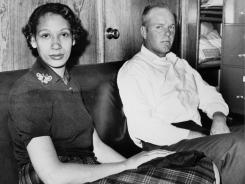 Richard P. Loving and his wife, Mildred, were convicted under Virginia law that banned mixed marriages. They eventually won a U.S. Supreme Court decision in June 1967 that overturned laws prohibiting interracial unions. In 1968, Gallup found that only 17% of whites approved of interracial marriage; 56% of blacks approved. Now, 83% of whites and 96% of blacks approve of interracial marriage.