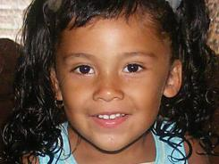 Breeann Rodriguez was missing since Aug. 6.