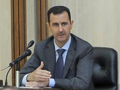 Syrian President Bashar Assad has been asked to step down by several leaders.