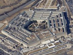 Since 2001, the Pentagon has spent more than $720 million in late fees for shipping containers.