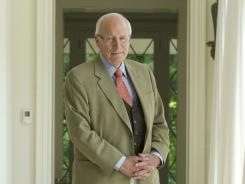 Dick Cheney's memoir praises former president George W. Bush as a bold and decisive leader, especially when Bush happens to be taking advice his vice president is offering.
