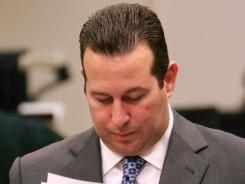 Casey Anthony's defense lawyer Jose Baez has agreed to represent Gary Giordano in Aruba.