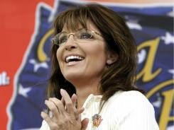 Palin: When will she enter the race?
