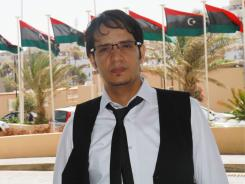 A ballad by Adel Al Mshiti, a 38-year-old doctor, has dominated the Libyan airwaves for the past six months.