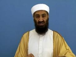 U.S. officials decided against releasing images of the al-Qaeda leader after his death.