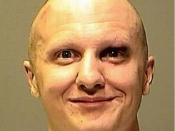 Jared Loughner makes his first court appearance Wednesday since an angry outburst got him kicked out of a May competency hearing.
