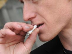 A new study says tobacco companies knew for decades that cigarette smoke was radioactive and potentially carcinogenic.