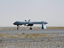 Drone strikes allow the U.S. to target militants far and wide, reflecting the growing dispersal of al-Qaeda and its affiliates. The United States has targeted militants in Pakistan, Somalia and Yemen with drone strikes in recent years.