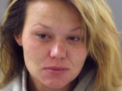 Police say they confirmed last week that Bridget  Wismer, 33, and John Gavaghan, 54, had agreed on the sale and purchase of her newborn baby.