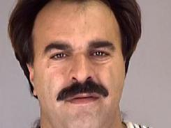 Manssor Arbabsiar. a used-car salesman, has been arrested in Texas.