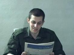 Schalit:  Israeli soldier was captured in 2006 cross-border raid.