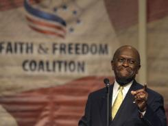 Cain's 9-9-9 tax plan would eliminate payroll taxes.