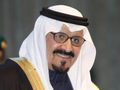 Saudi Arabia's Crown Prince Sultan bin Abdel Aziz Al Saud , 85, died abroad after an illness.