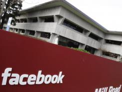 Facebook, based in Palo Alto, Calif., has spent more money on lobbying Congress and federal agencies this year than in 2010.