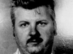 Gacy assaulted and killed dozens of men between 1972 and his arrest in 1978. He was executed in 1994.