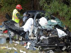 The costs of crashes involving deaths and serious injuries have increased significantly since 2005.