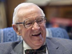 In his new memoir, retired Supreme Court Justice John Paul Stevens is critical of former colleague Chief Justice William Rehnquist.