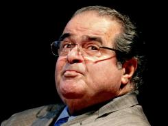 "Supreme Court Justice Antonin Scalia asked, ""Why is unreliable eyewitness identification any different from unreliable anything else?"""