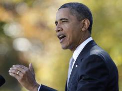 President Obama plans to announce new rules for Head Start providers.