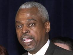 Henderson: New civil rights struggle.