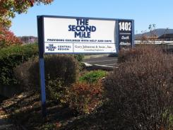 The Second Mile's headquarters is in State College, Pa. Jerry Sandusky founded the charity.