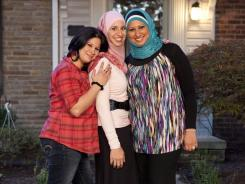 Americans across the country will get a peek into the lives of Muslims in Dearborn, Mich., including sisters Shadia, Suehaila and Samira Amen, in an 8-part reality-TV series on TLC.
