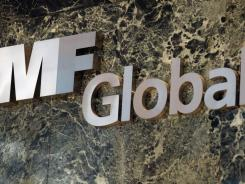 MF Global filed for bankruptcy protection on Oct. 31.