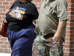 Medicare plans to pay for services to help recipients curb obesity.