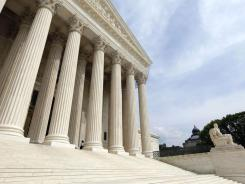 The Supreme Court is taking on a privacy case that dates back to the mid-2000s when the Social Security Administration and Department of Transportation exchanged confidential information on thousands of pilots.