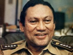 Former Panamanian military strongman Manuel Noriega will be extradited to his homeland.
