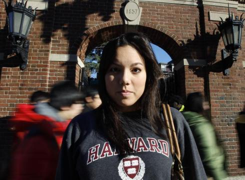 Do I stand a chance at getting into Harvard University or any other Ivy League school?