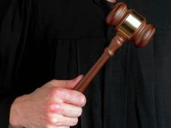 Cuts : Twenty-six states haven't filled judicial vacancies; 14 have cut hours or closed courts for days.