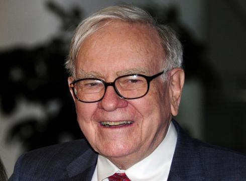Warren Buffett andd Wall Street READ MORE
