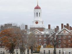 Higher costs: Is attending Harvard worth bankruptcy?