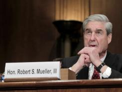 FBI Director Robert Mueller has raised concerns about the detainee provision in the defense bill.
