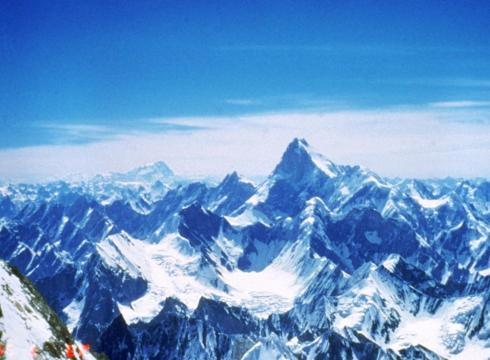 K2 Mountain K2 Mountain Vs Everest Images & Pictures - Becuo