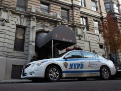 An internal CIA investigation found nothing improper with the agency's partnership with police in New York City.