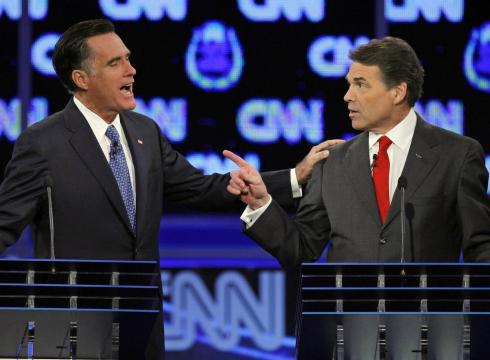 Column: How to give the GOP DEBATEs meaning – USATODAY.