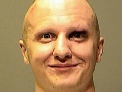 The question of Jared Loughner's mental state arose right after his arrest for the Tuscon-area shooting.