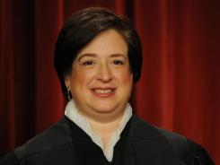 "Supreme Court Justices Elena Kagan and Samuel Alito wrote a concurring statement that the ruling applies to certain other religions' employees as well, not just ""ministers."""