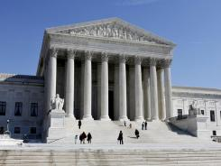 The Supreme Court rejected a request to widen the pretrial screening of witnesses beyond what is mandated when there has been improper police influence.