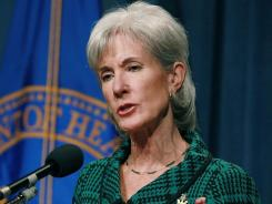 In November, Health and Human Services Secretary Kathleen Sebelius announced a $1 billion health care challenge to be awarded to innovative projects that test creative ways to deliver high quality health care at lower costs.