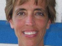 Authorities say Sidney High School math teacher Sherry Arnold, 43, is dead.