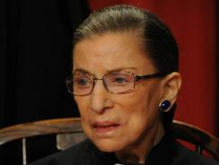 "Justice Ruth Bader Ginsburg wrote in her majority opinion that Cory Maples' attorneys ""abandoned his case."""